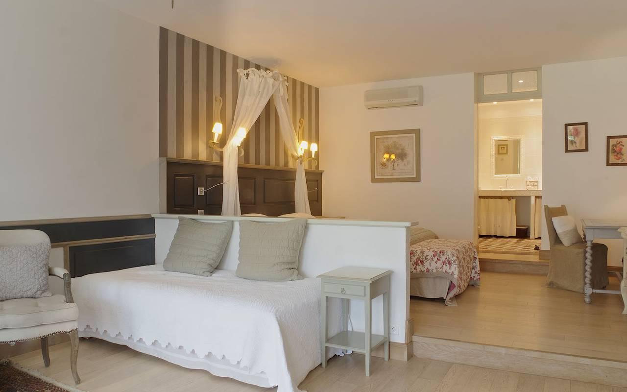 grande suite hotel luxe Sarlat