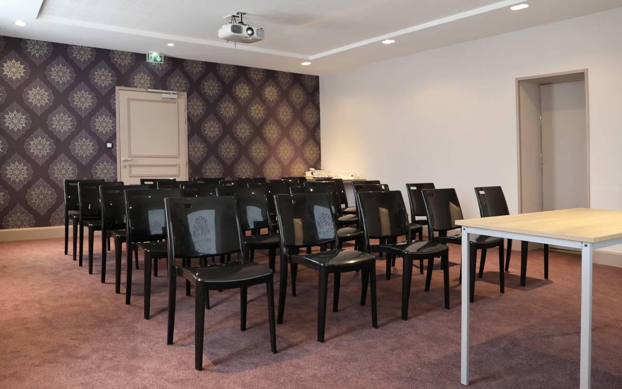 location salle pour seminaire dordogne