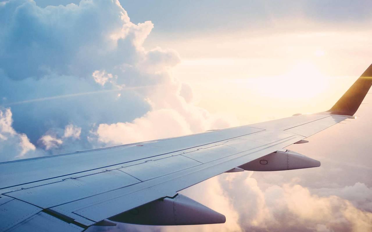 avion vacances dordogne